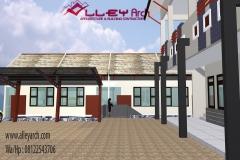2_Town-House-l-2007-l-Ungaran