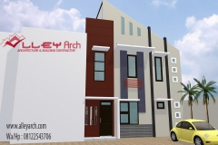 3_Town-House-l-2007-l-Ungaran