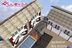 6_Town-House-l-2007-l-Ungaran
