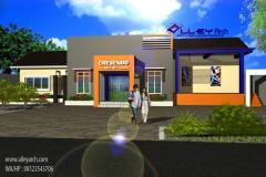 Studio-Musik-l-2005-l-Semarang
