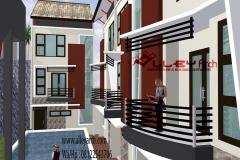 Town-House-l-2007-l-Ungaran