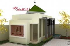 1_Musholla-Pengadilan-Agama-l-2011-l-Demak