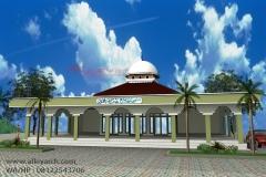 Masjid-Kampung-l-2008-l-Mranggen-Demak