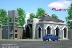 Musholla-Klipang-l-2014-Semarang