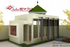 Musholla-Pengadilan-Agama-l-2011-l-Demak