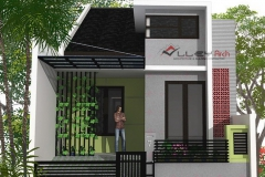 Rumah-Bapak-Agus-l-2009-l-TlogosariSemarang-l-LB-LT-140-180