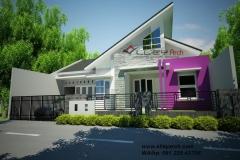 Rumah-Ibu-Elli-l-2012-l-MranggenDemak-l-LB-LT-133-216