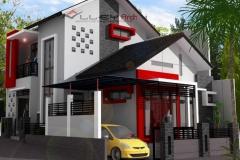 Rumah-Bapak-Andri-I-2009-I-Semarang-I-LB-LT-110-100