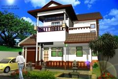 Rumah-Bapak-Inda-l-2008l-SrondolSemarang-l-LB-LT1162-223
