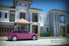 Rumah-Bapak-Mohtar-l-2012-Boyolali