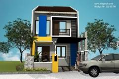 Rumah-Bapak-Tri-l-2009-l-Jakarta-l-LB-LT-666-90