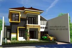 Rumah-Ibu-Yuni-l-2009-l-DepokSemarang-l-LB-LT-186-360