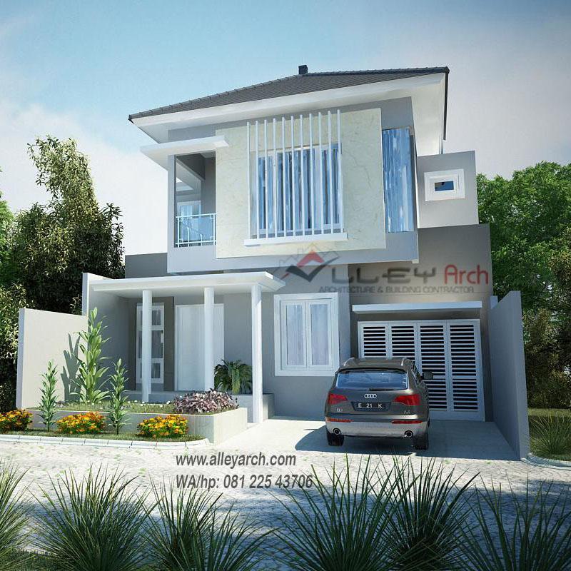 Jasa Desain Interior Bangka Belitung: Alleyarch.com